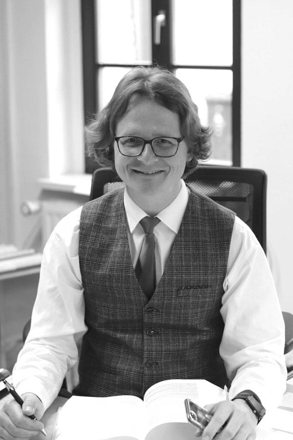 Olaf Meier Anwalt für Arbeitsrecht in Herzberg